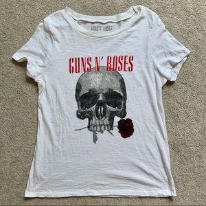 Guns N'Roses graphic t-shirt size large Target